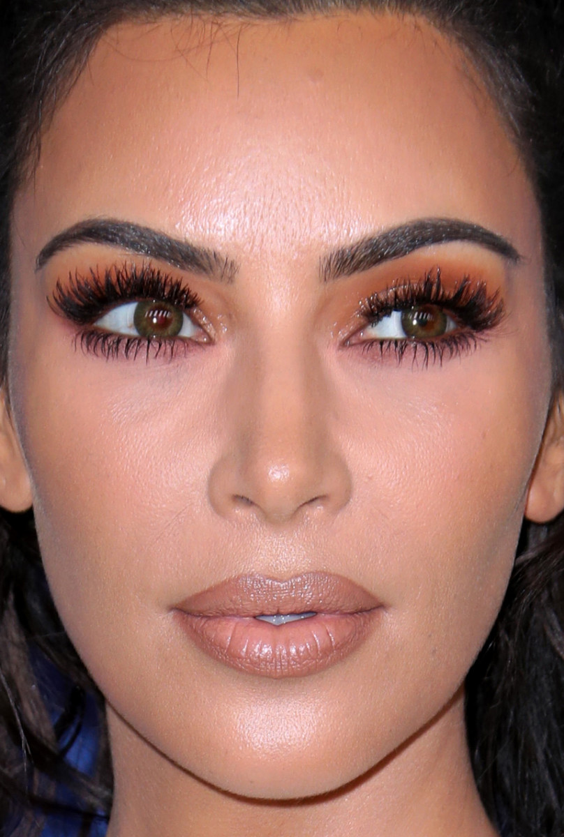 Kim Kardashian, CFDA Fashion Awards, 2018