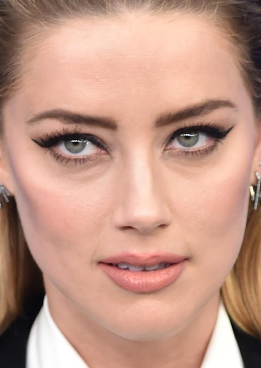 Amber Heard, CFDA Fashion Awards, 2018