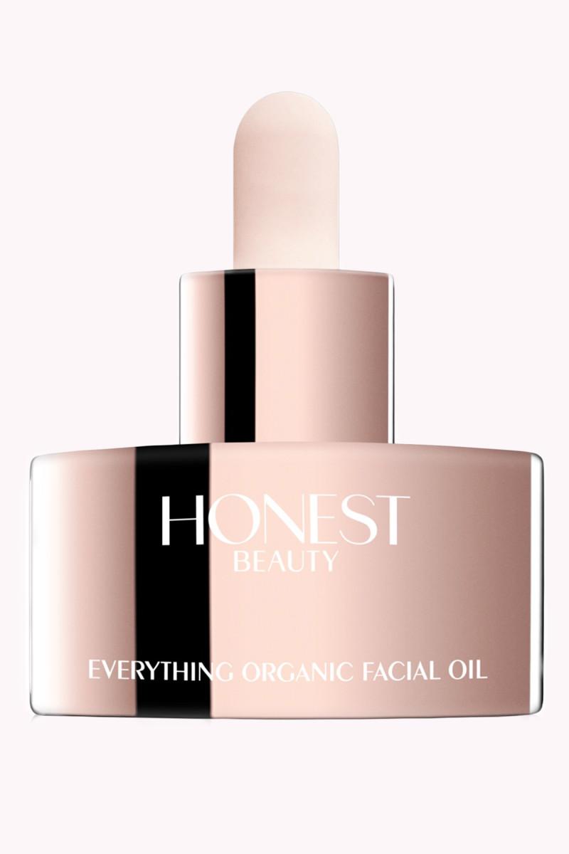 Honest Beauty Everything Organic Facial Oil