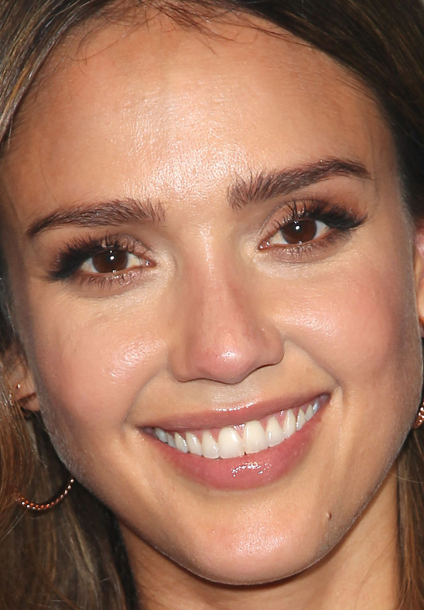 Jessica Alba skincare routine