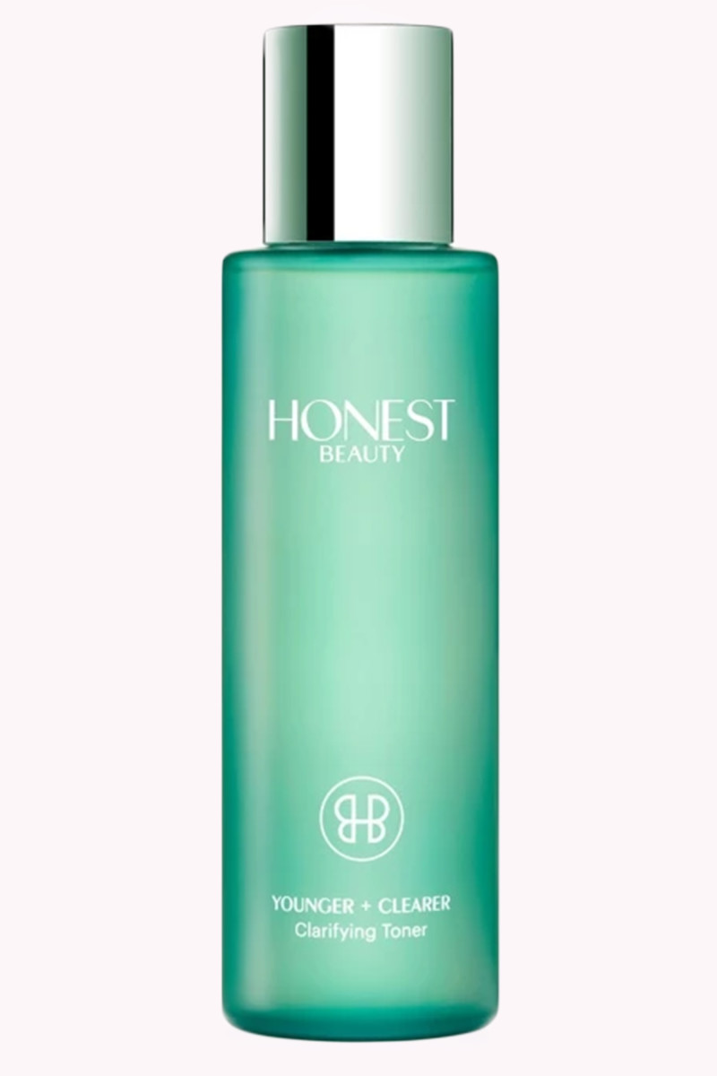 Honest Beauty Younger + Clearer Clarifying Toner