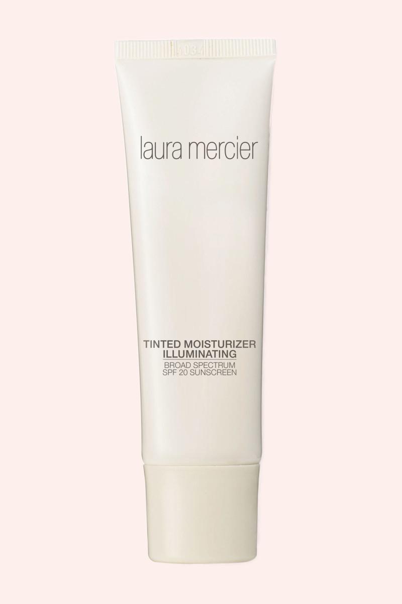 Laura Mercier Illuminating Tinted Moisturizer SPF 20
