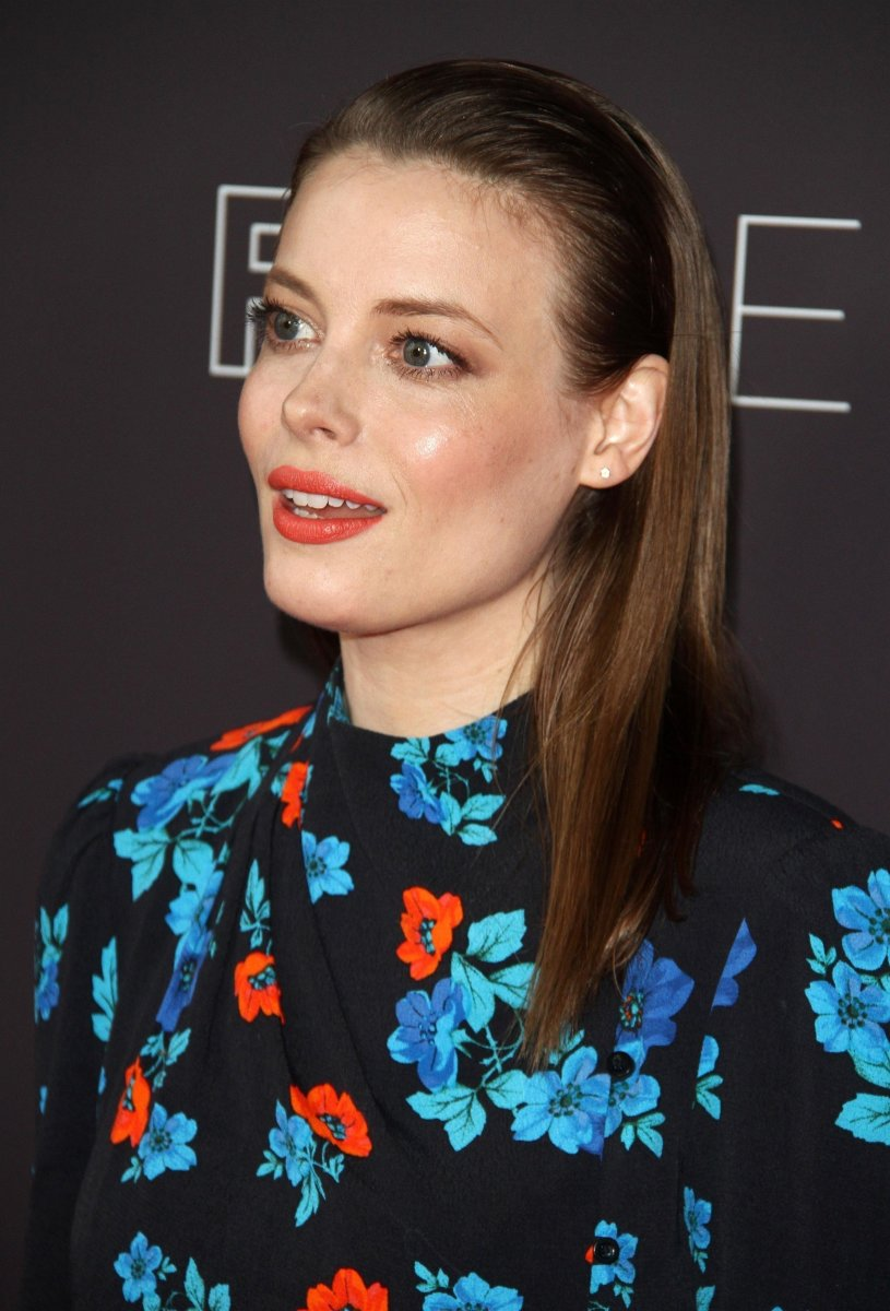 Gillian Jacobs, FYSee Comediennes in Conversation event, 2018