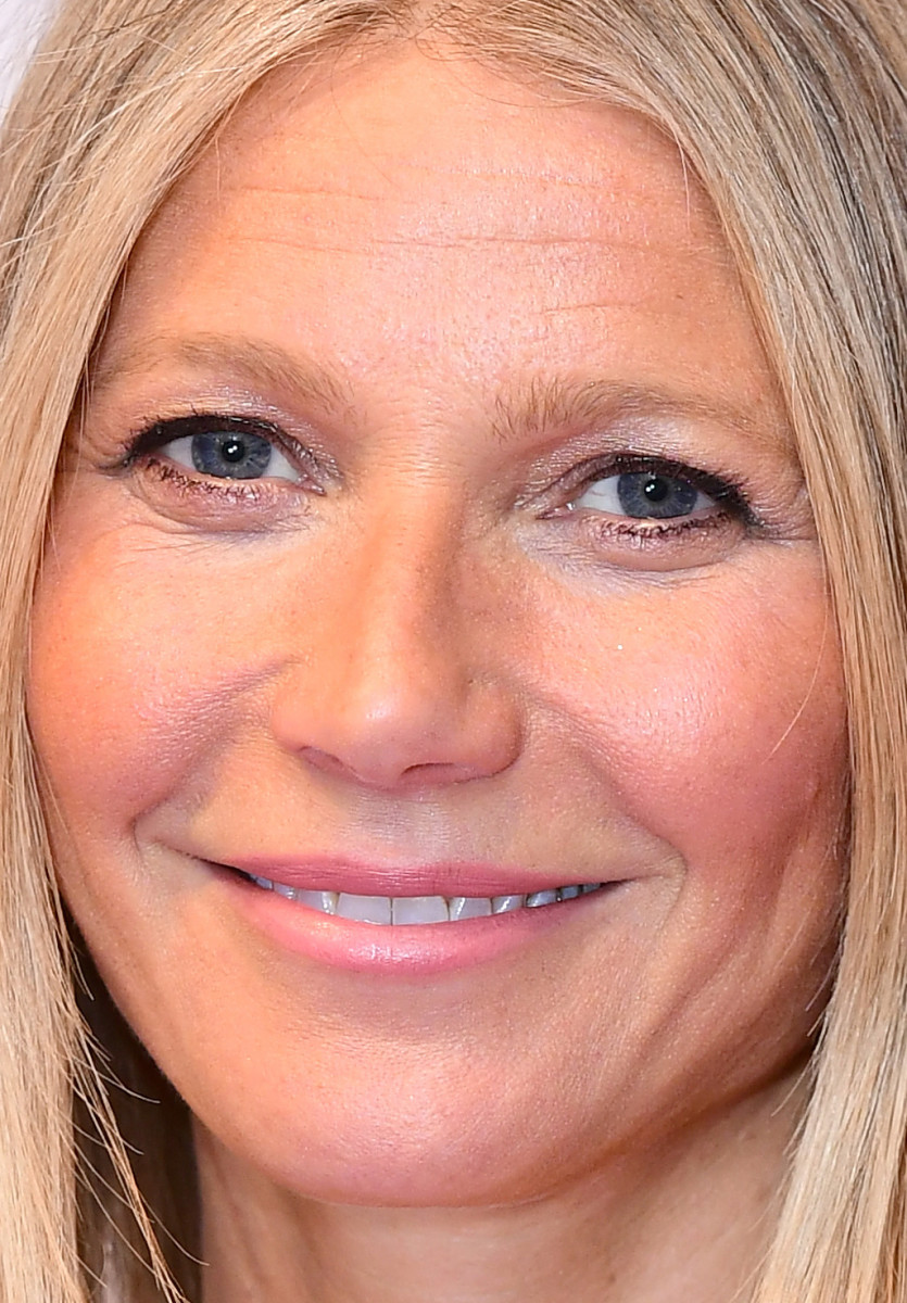 Gywneth Paltrow, Frederique Constant Ladies Automatic Collection launch, 2018