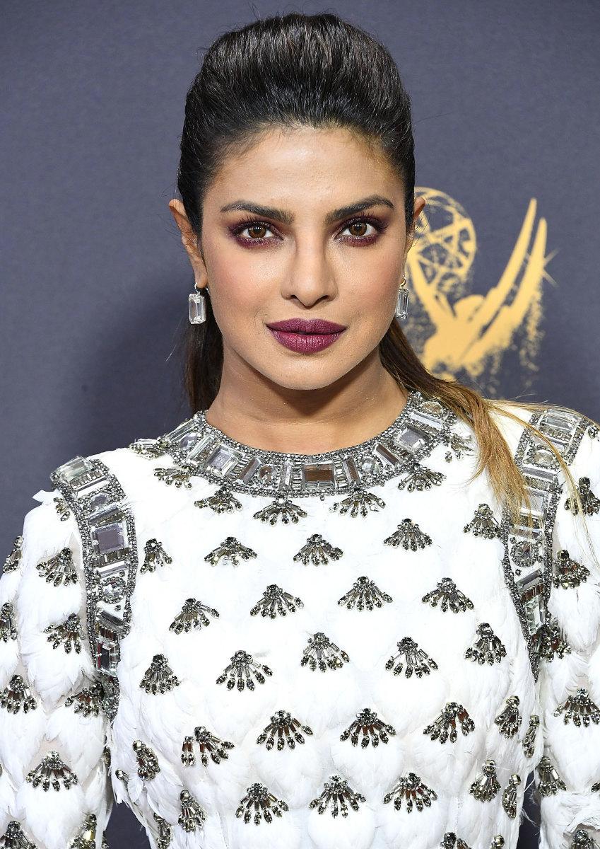 Priyanka Chopra, Emmy Awards, 2017