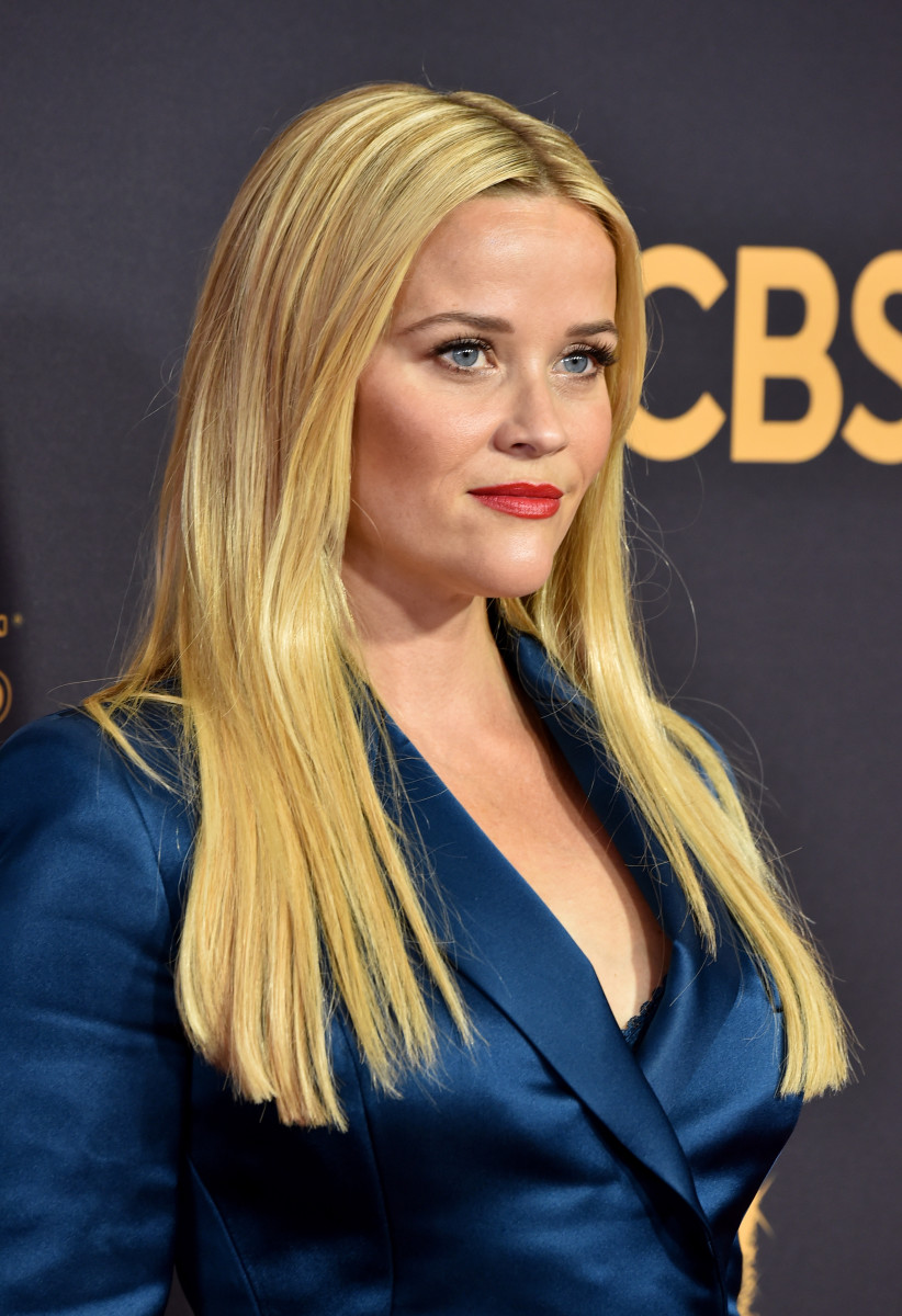 Reese Witherspoon, Emmy Awards, 2017
