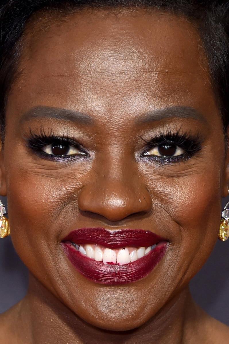 Viola Davis, Emmy Awards, 2017
