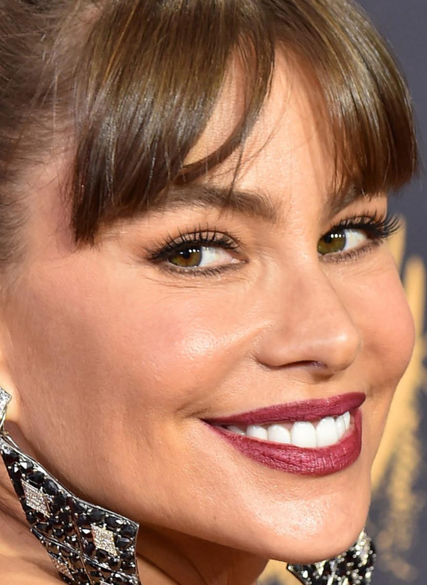Sofia Vergara, Emmy Awards, 2017