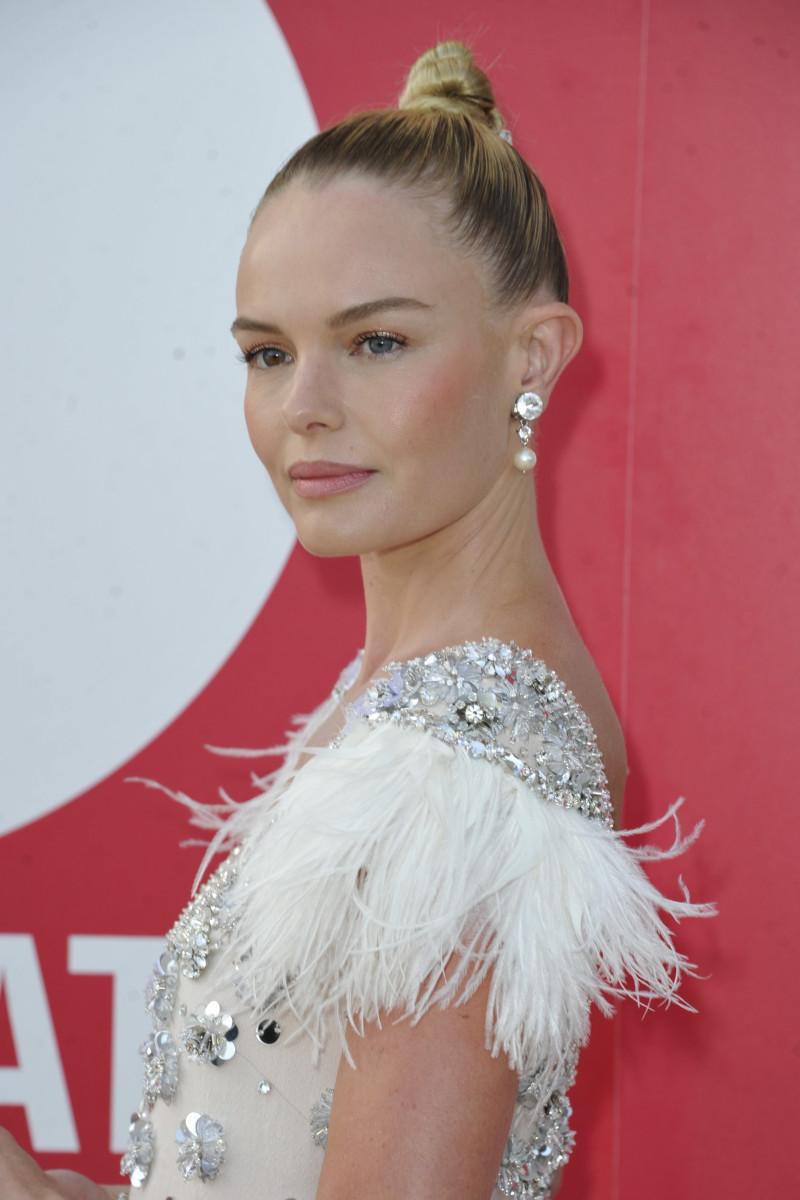 Kate Bosworth, Miu Miu Women's Tales Venice photocall, 2017