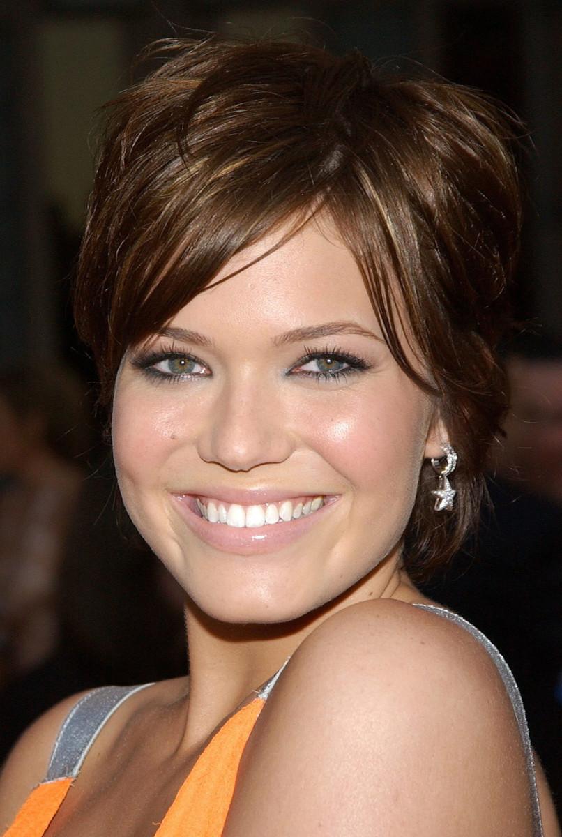 Mandy Moore, American Music Awards, 2004