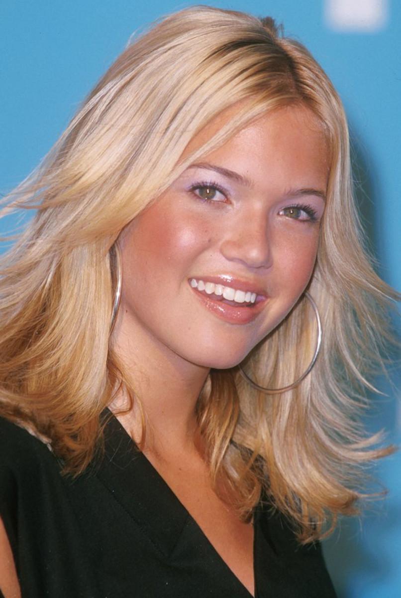 Mandy Moore, Teen Choice Awards, 2000
