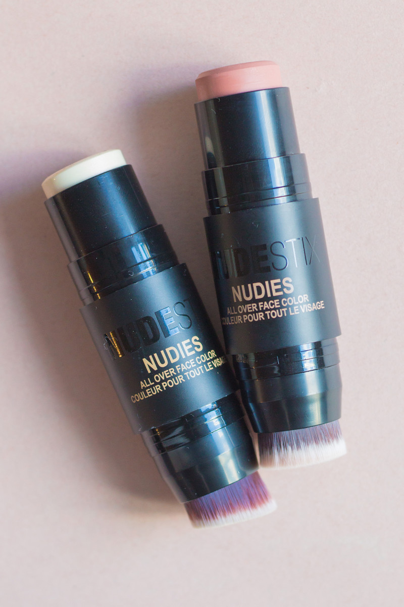 Nudestix Nudies All Over Face Color