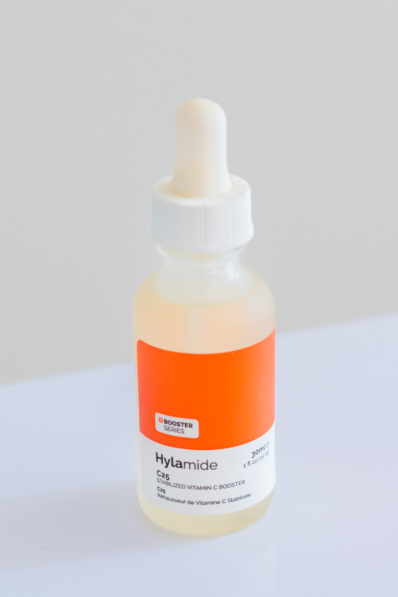 Hylamide Booster C25