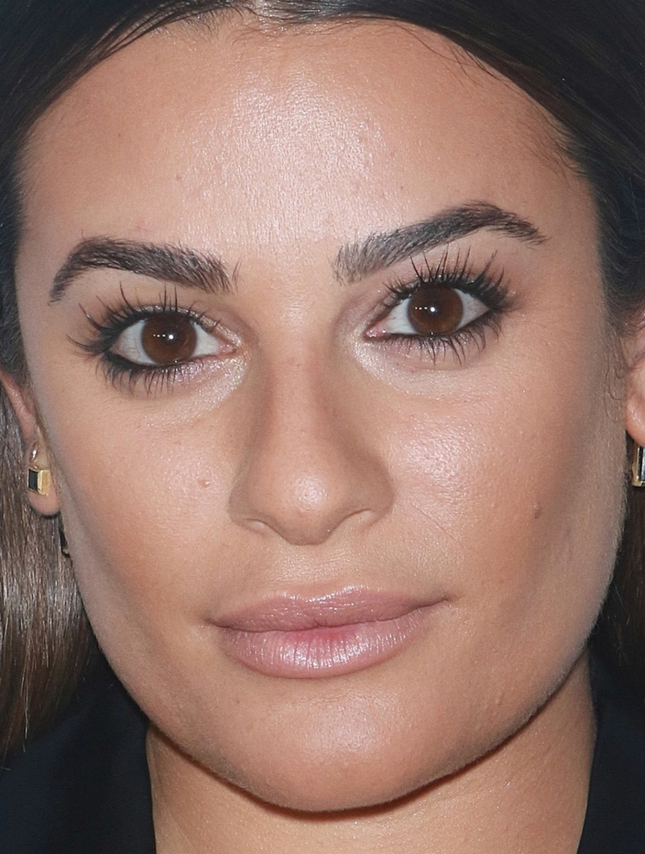 Lea Michele, YouTube TV and ABC Tuesday Block Party, 2017
