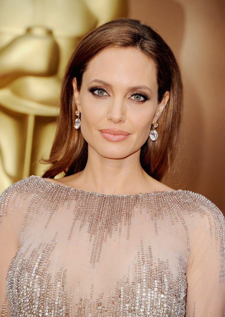 Angelina Jolie, Academy Awards, 2014