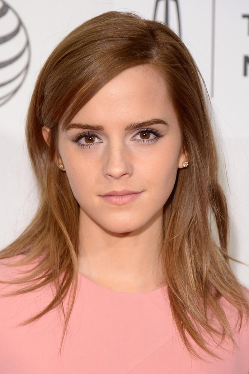 Emma Watson, Boulevard New York premiere, 2014
