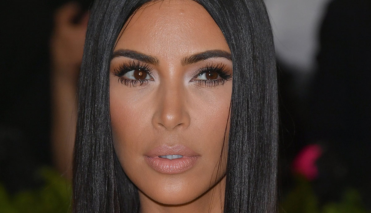 Kim Kardashian Before And After Beautyeditor