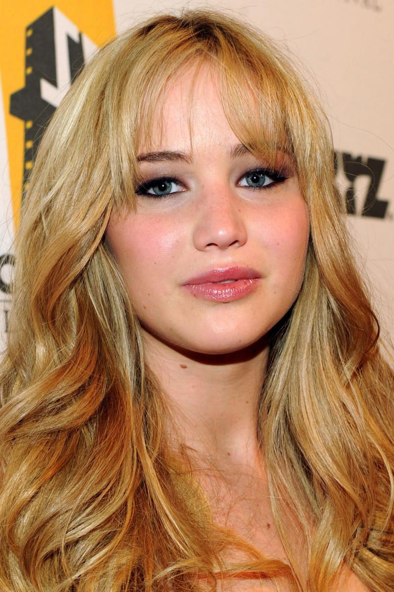 Jennifer Lawrence, Hollywood Awards Gala, 2010