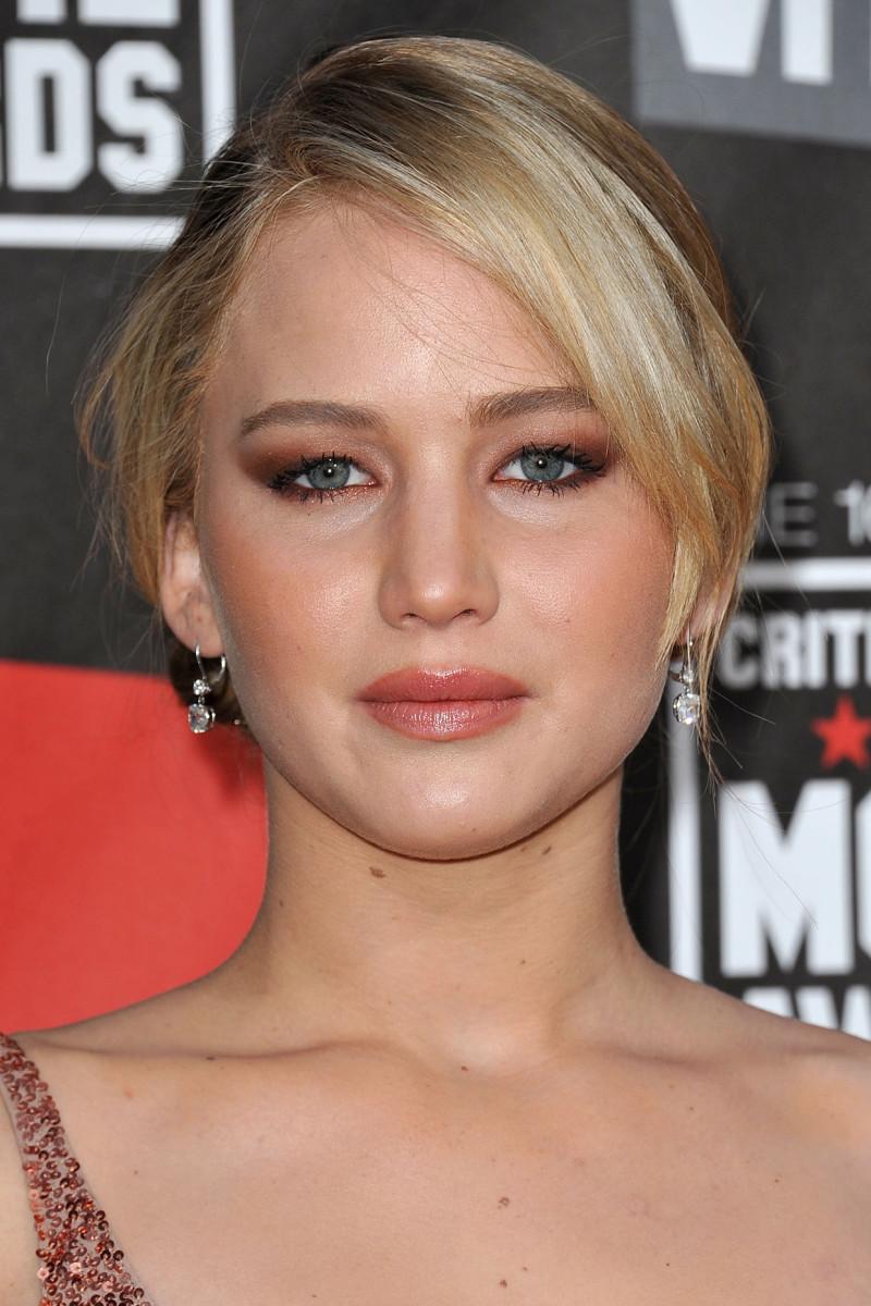 Jennifer Lawrence, Critics' Choice Awards, 2011