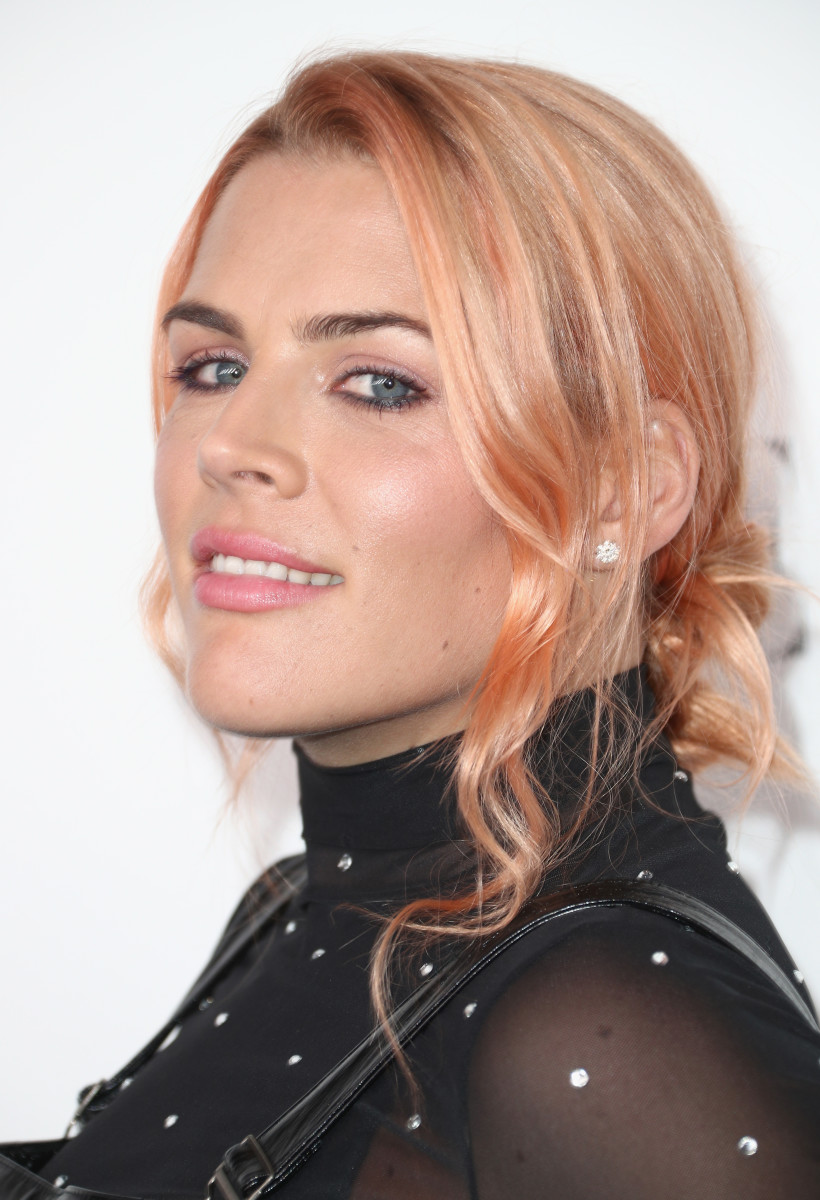 Busy Philipps, ELLE Women in Hollywood Awards, 2017