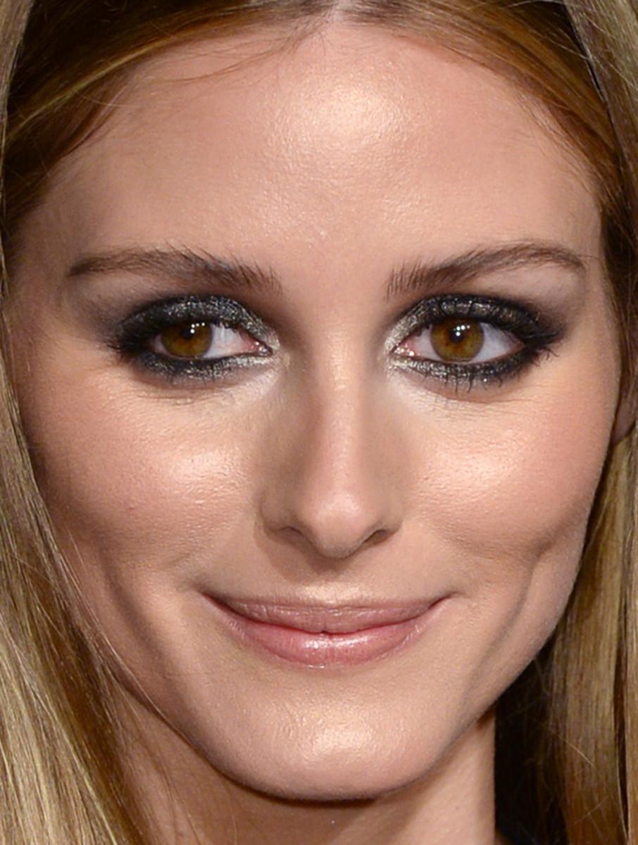 Olivia Palermo, British Fashion Awards 2014