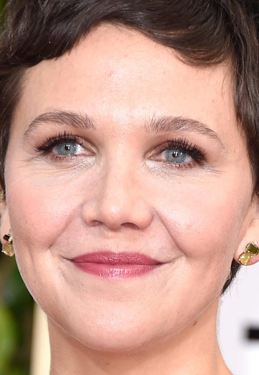 Maggie Gyllenhaal, Golden Globes 2015