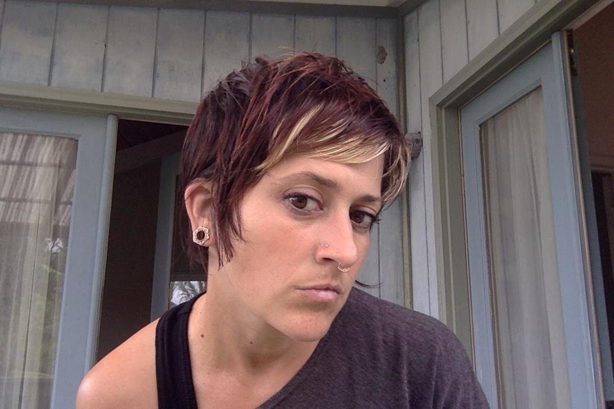 Hair consultation - Cristie
