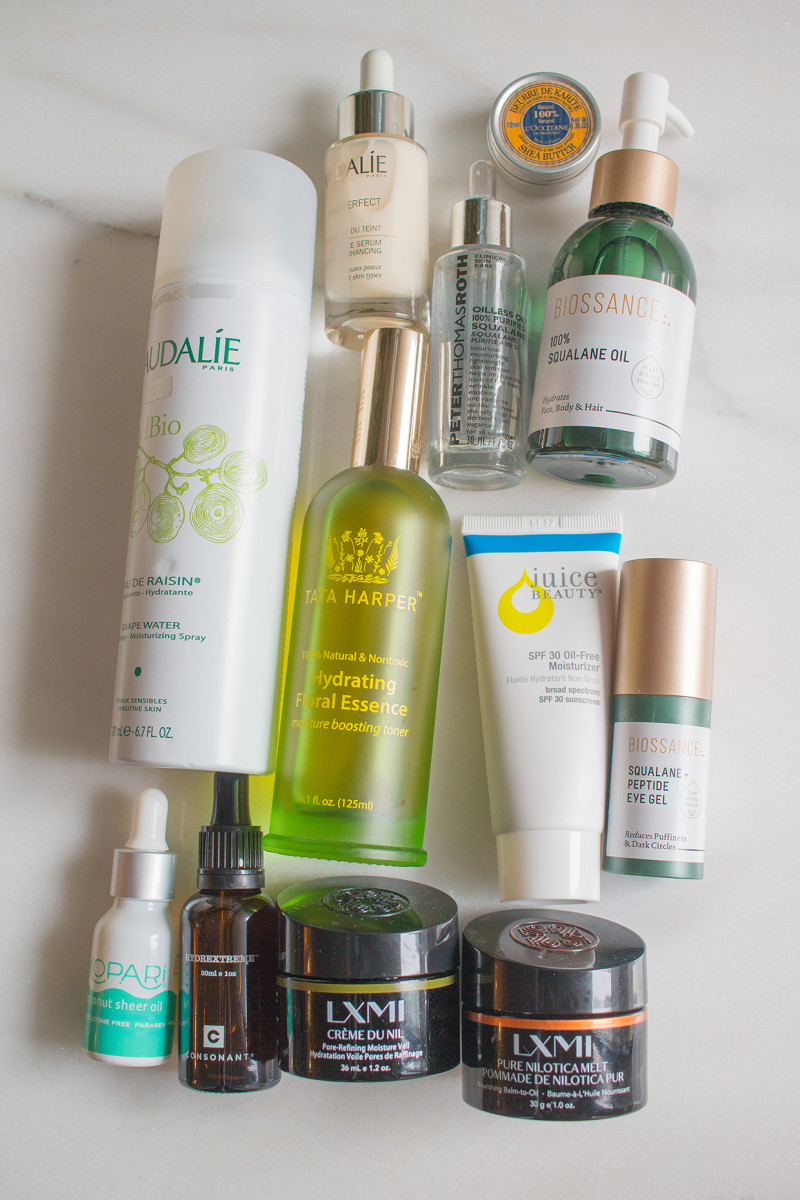 Best mists and moisturizers at Sephora