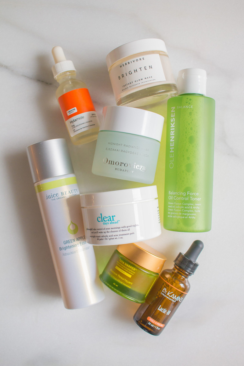 Best masks and treatments at Sephora