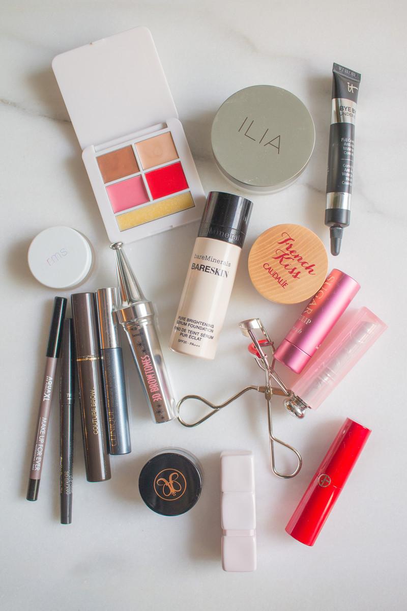Best makeup at Sephora