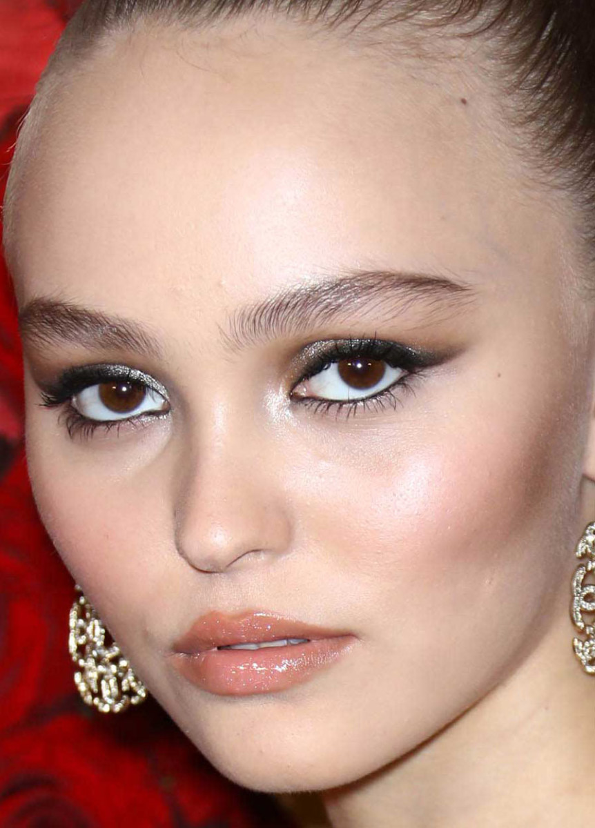 Lily-Rose Depp, WWD Honors, 2017