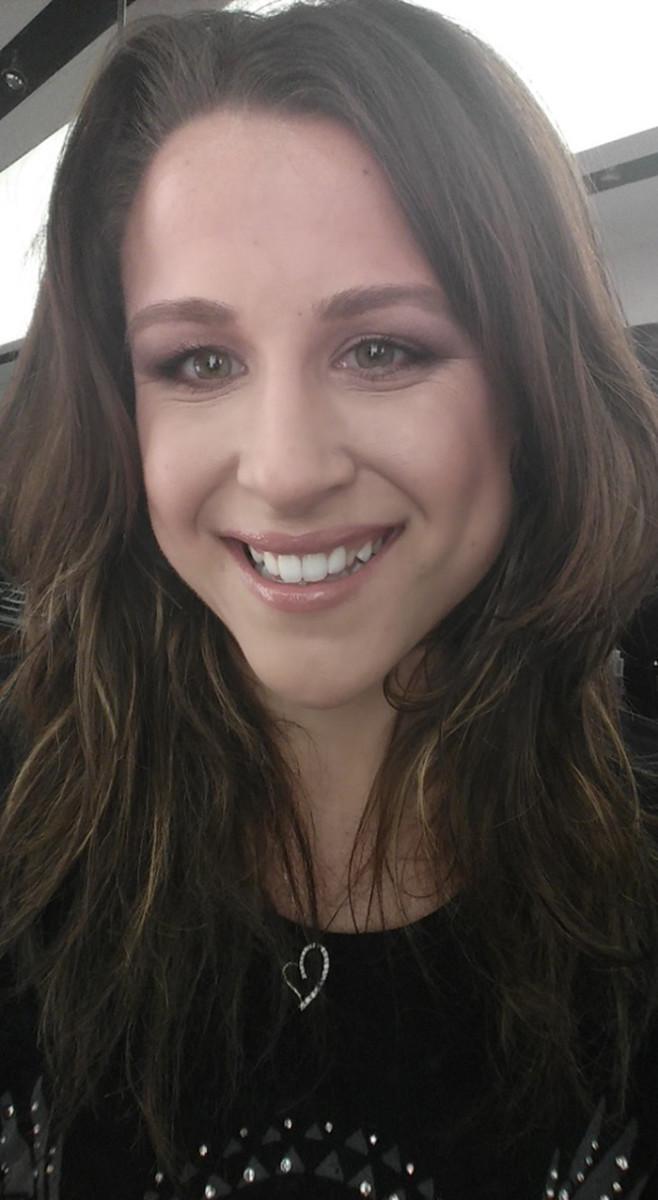 Hair consultation - Tiffany