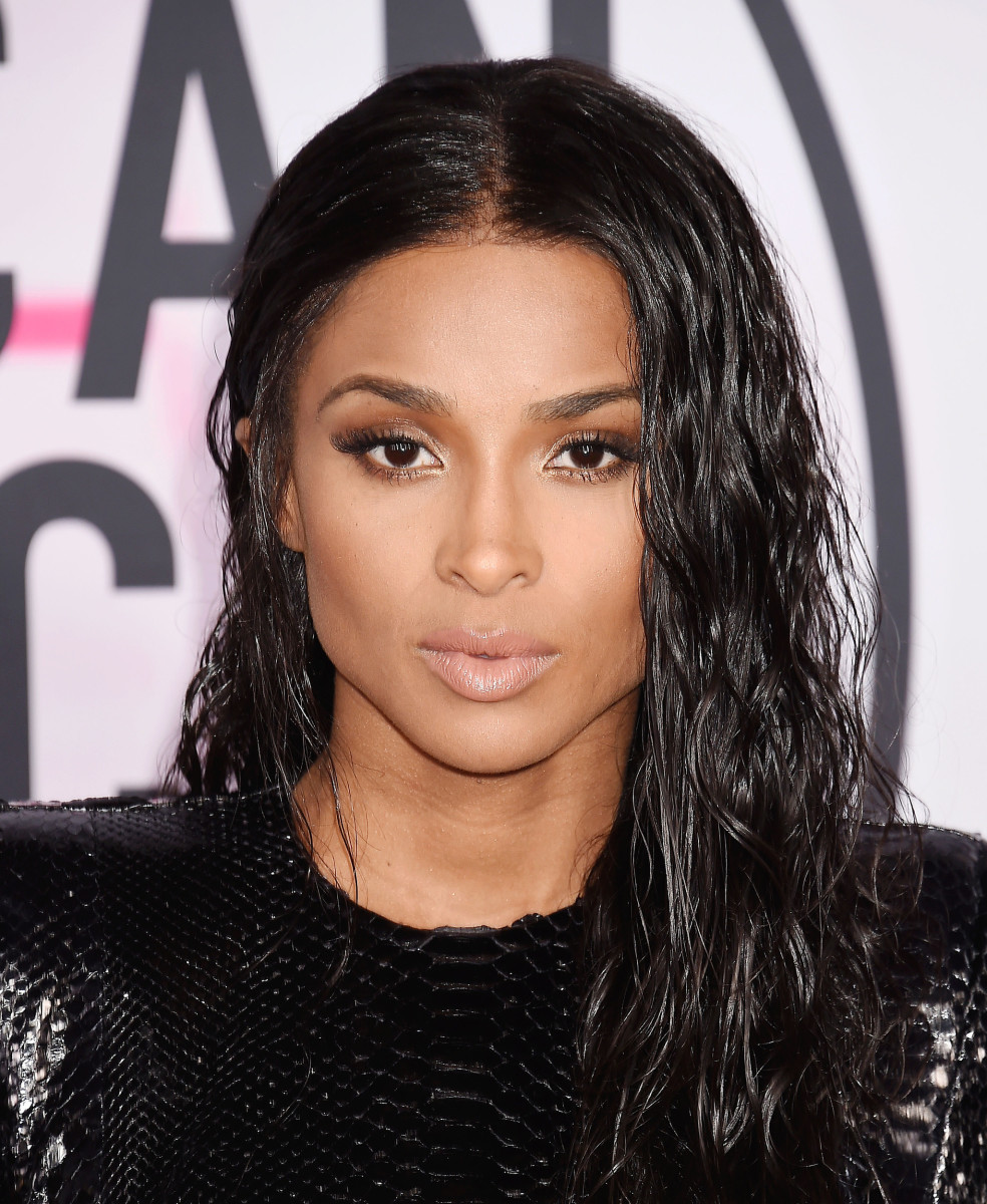 Ciara, American Music Awards, 2017