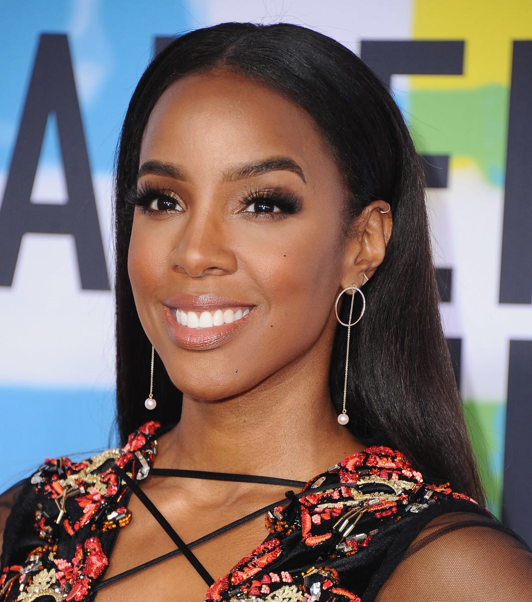 Kelly Rowland, American Music Awards, 2017