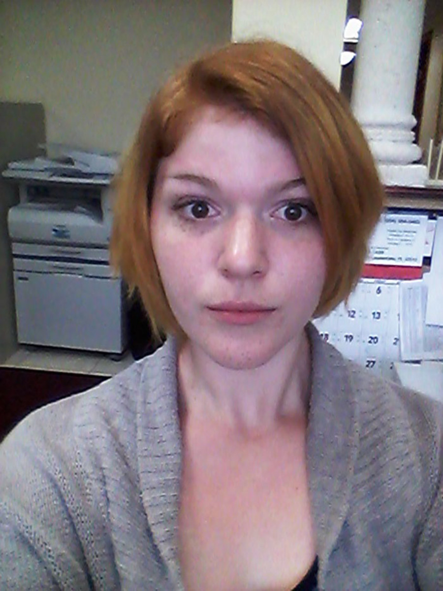Hair consultation - Jessalyn