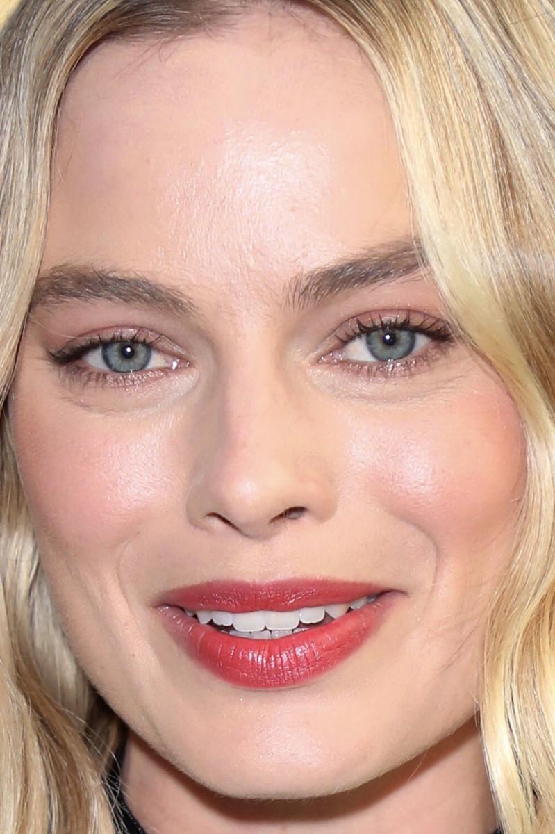 Margot Robbie, Deadline Hollywood Presents the Contenders, 2017