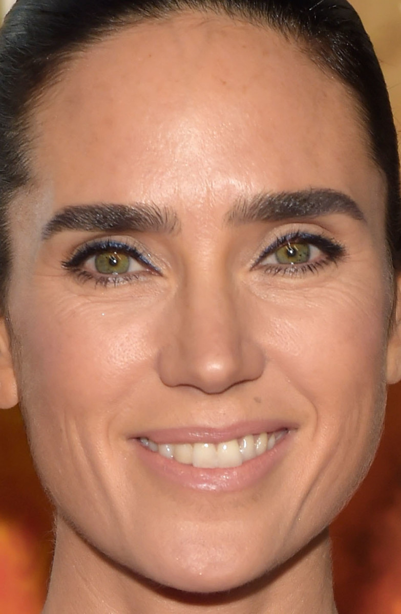 Jennifer Connelly, Only the Brave New York premiere, 2017
