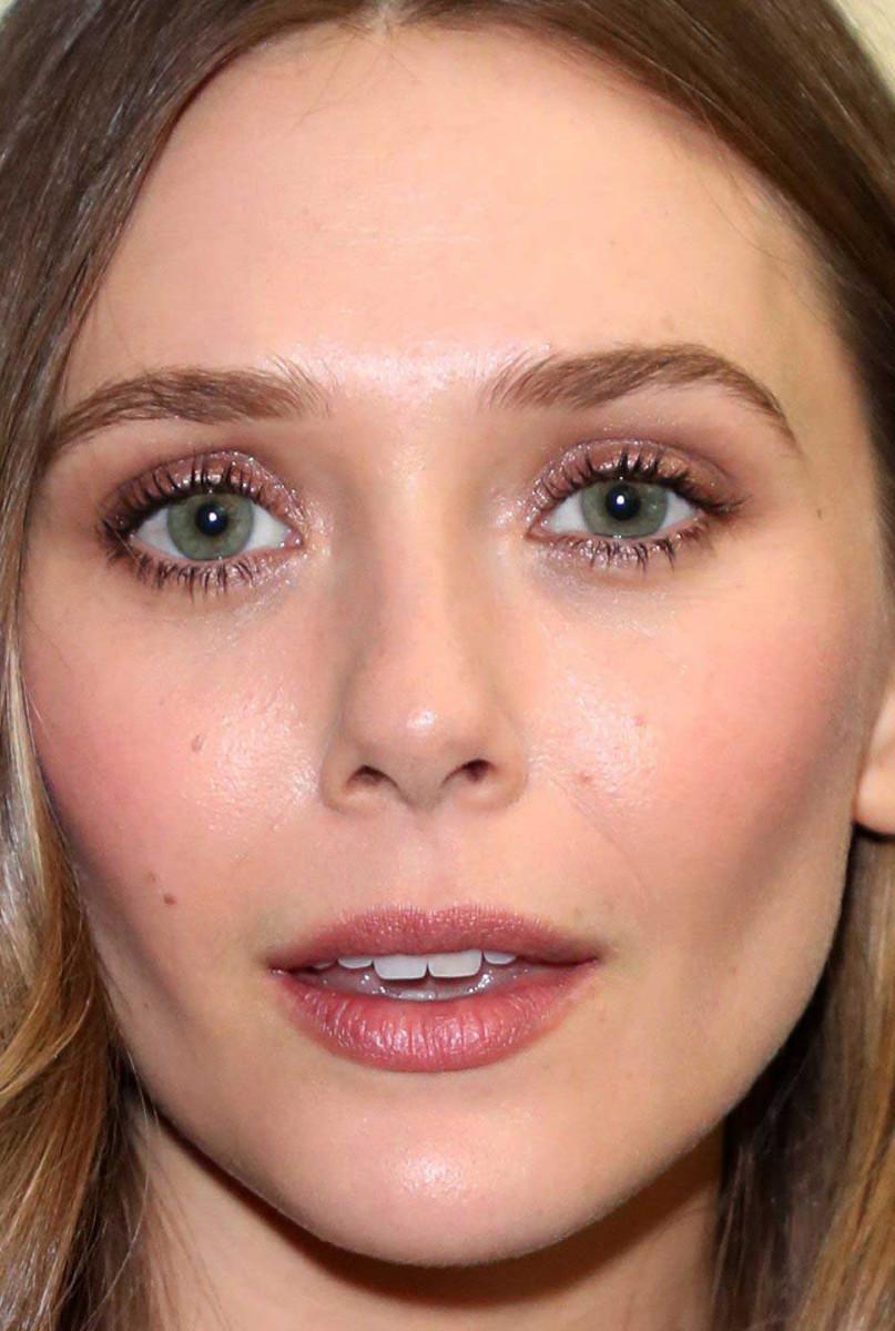 Elizabeth Olsen, Deadline Hollywood Presents the Contenders, 2017