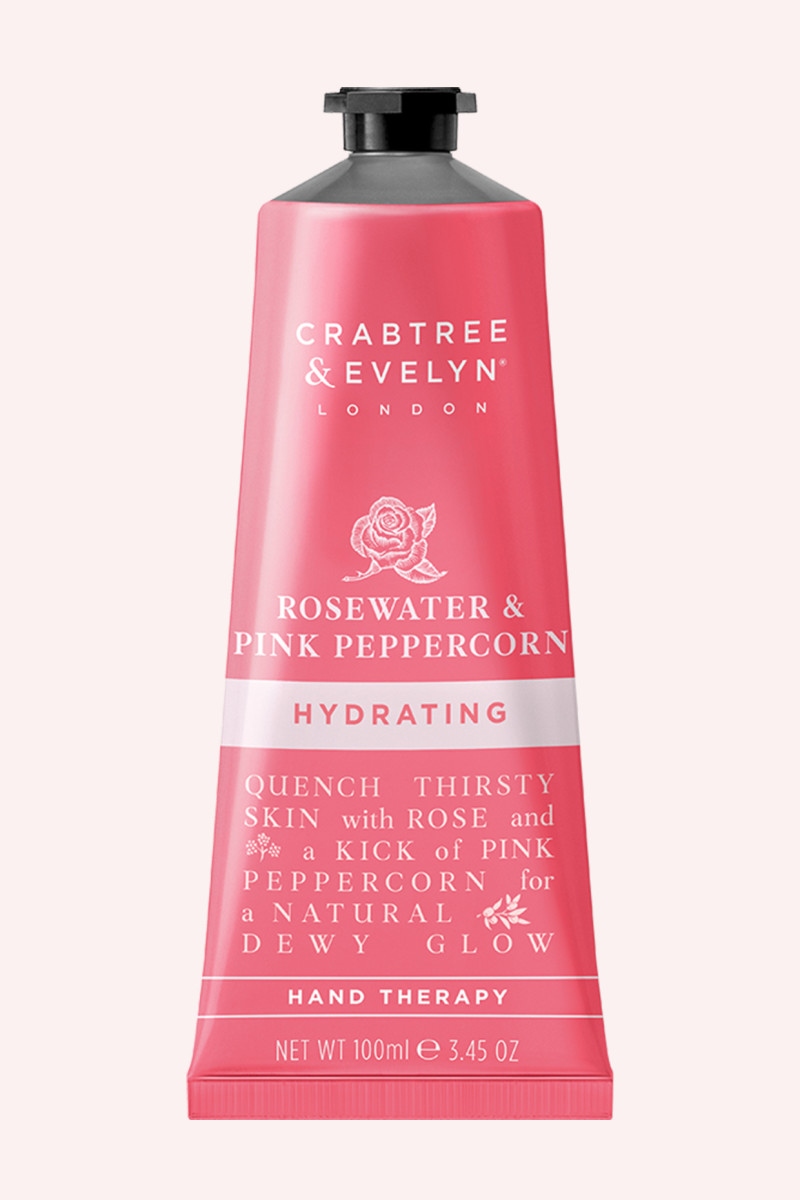 Crabtree and Evelyn Hydrating Hand Therapy