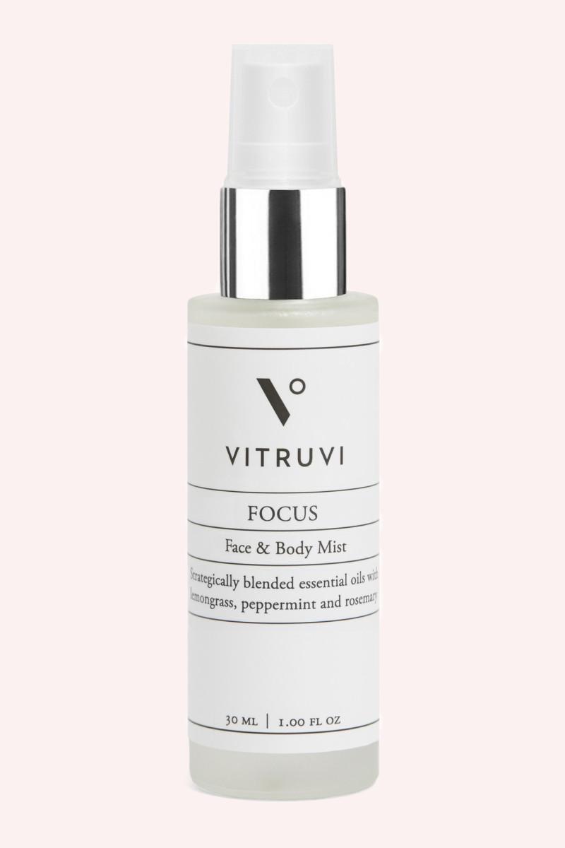 Vitruvi Face and Body Mist