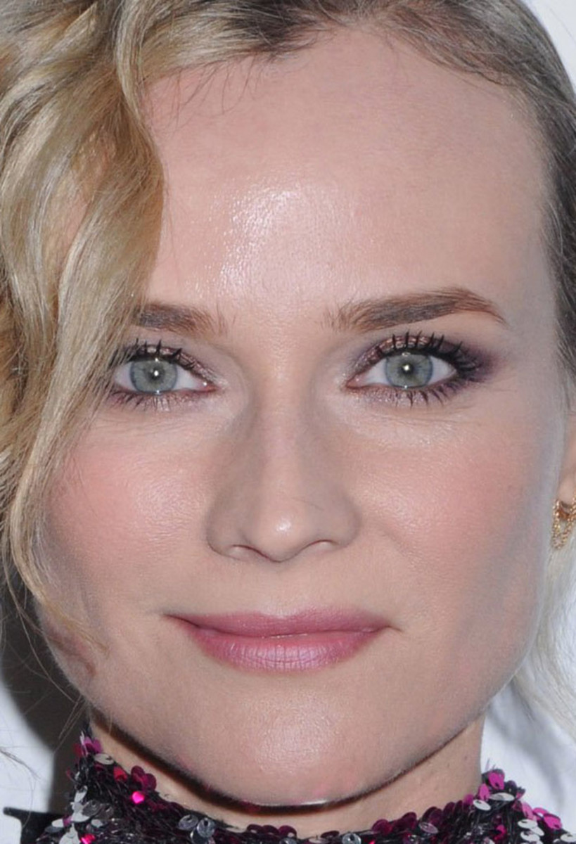 Diane Kruger, In the Fade New York premiere, 2017