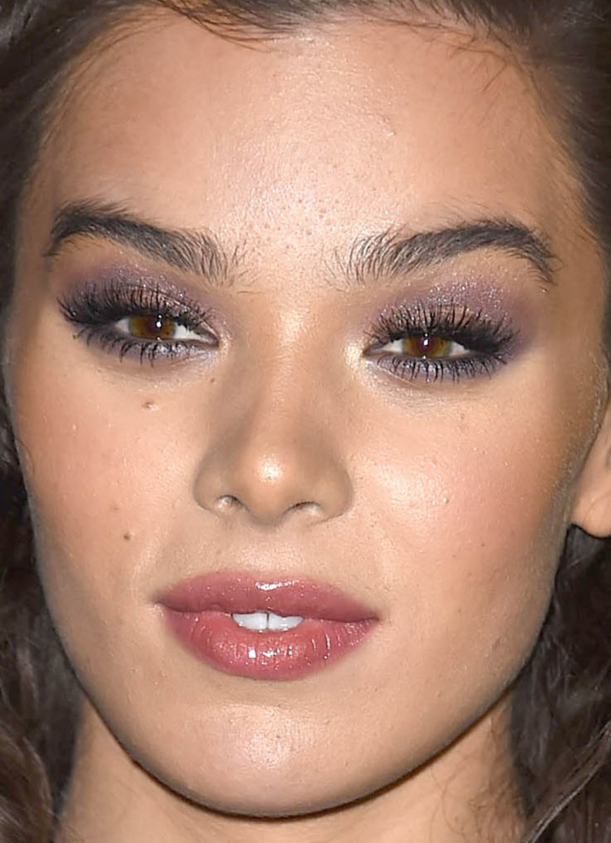 Hailee Steinfeld, Pitch Perfect 3 premiere, 2017