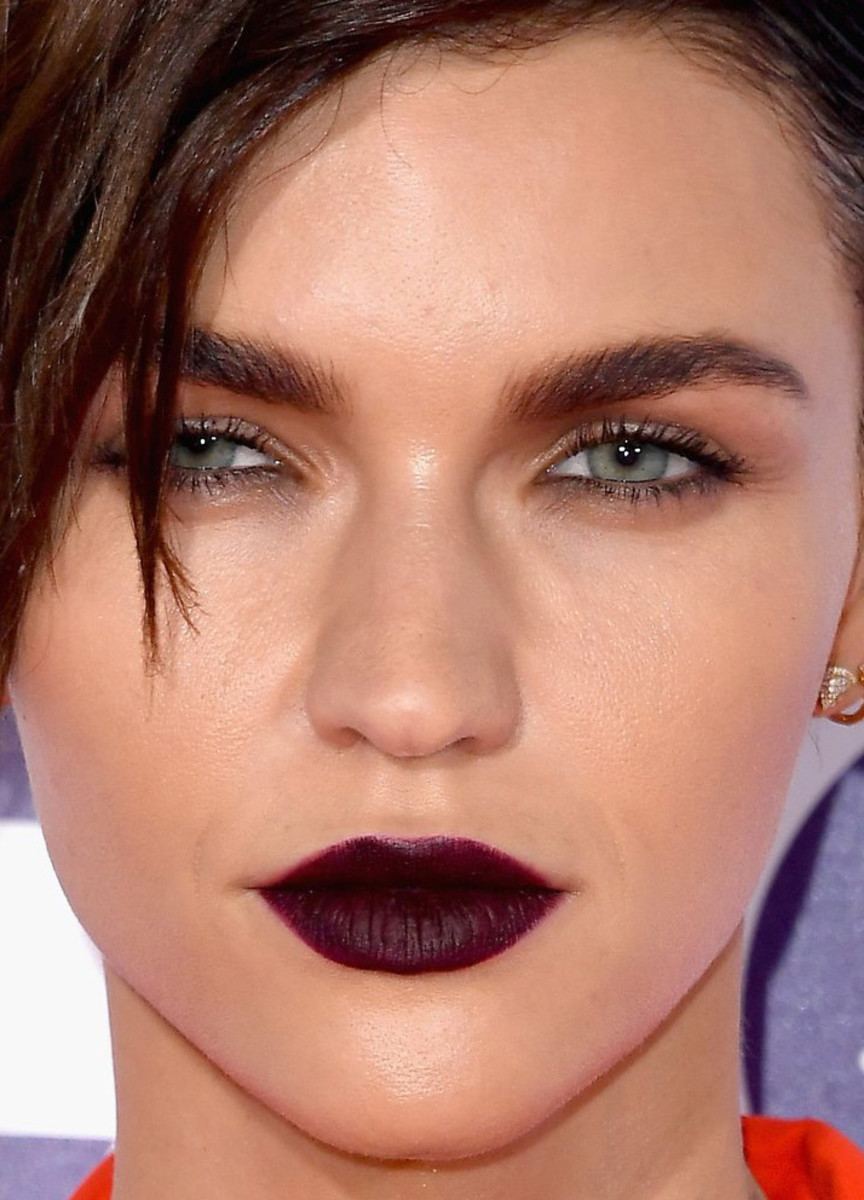 Ruby Rose, People's Choice Awards 2017