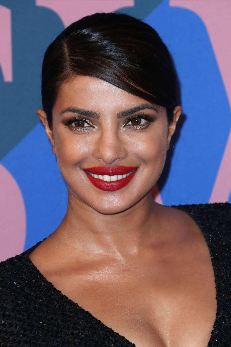 Priyanka Chopra, CFDA Fashion Awards, 2017