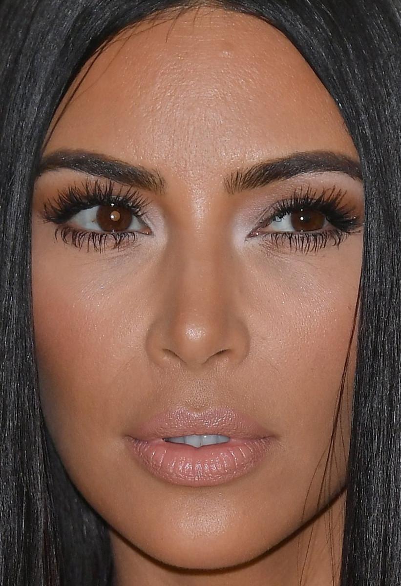 Kim Kardashian, Met Gala 2017