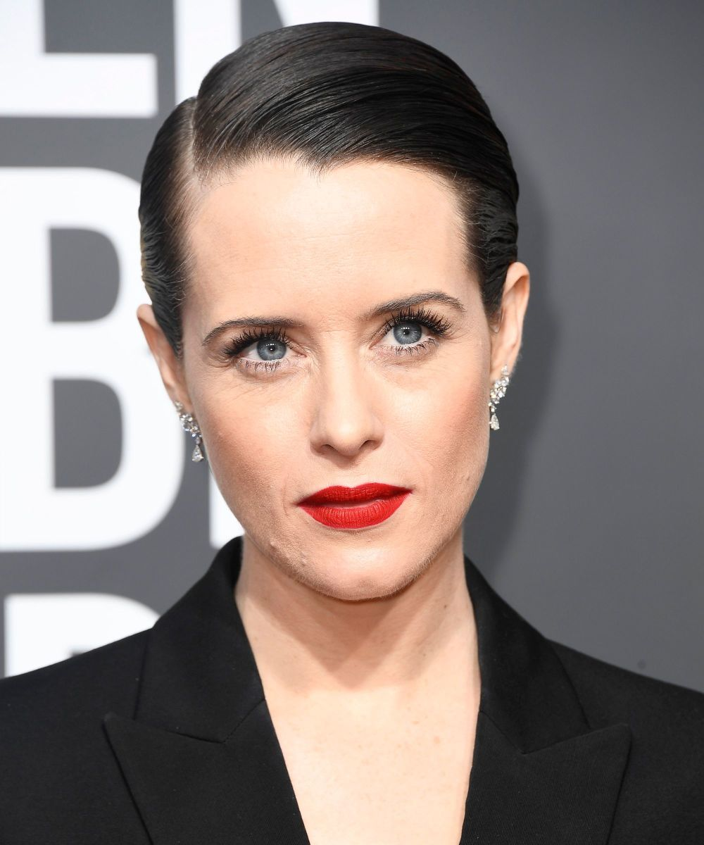 Claire Foy, Golden Globe Awards, 2018