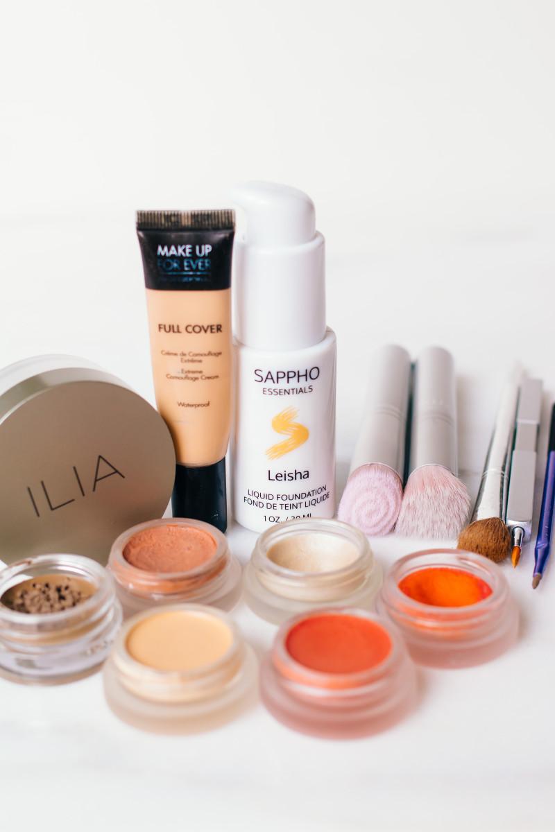 Best skin makeup 2017