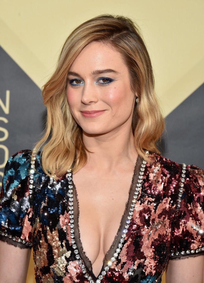 Brie Larson, SAG Awards, 2018