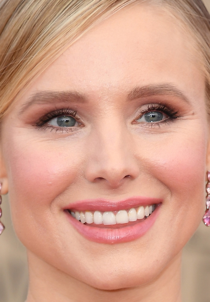 The Best Beauty Looks At The Sag Awards Beautyeditor