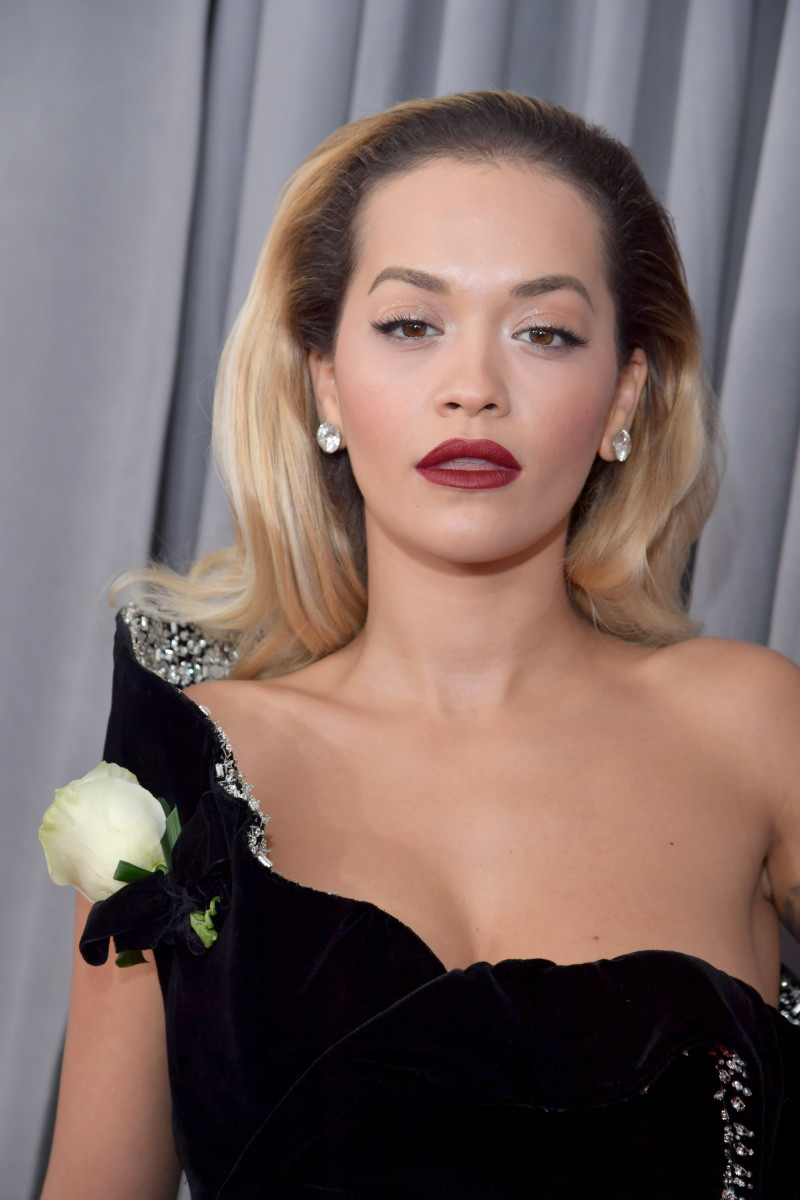 Rita Ora, Grammy Awards, 2018